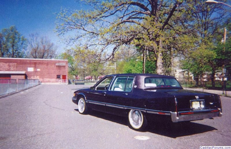 Cadillac Sixty Special #11