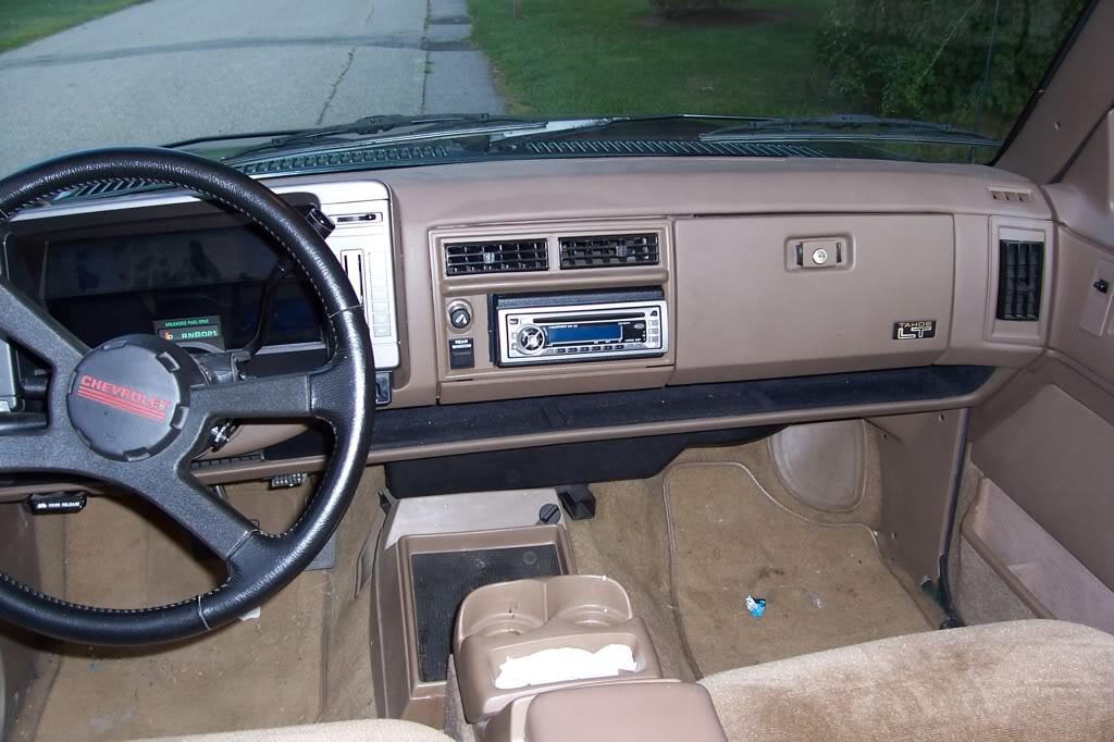1993 Chevrolet S 10 Blazer Information And Photos Zombiedrive