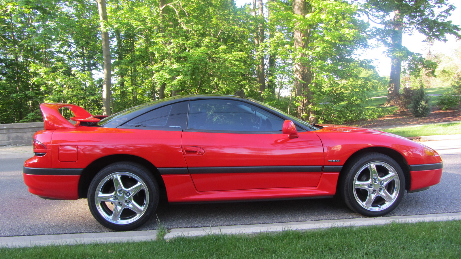 Dodge Stealth #7
