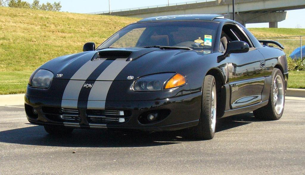Dodge Stealth #4
