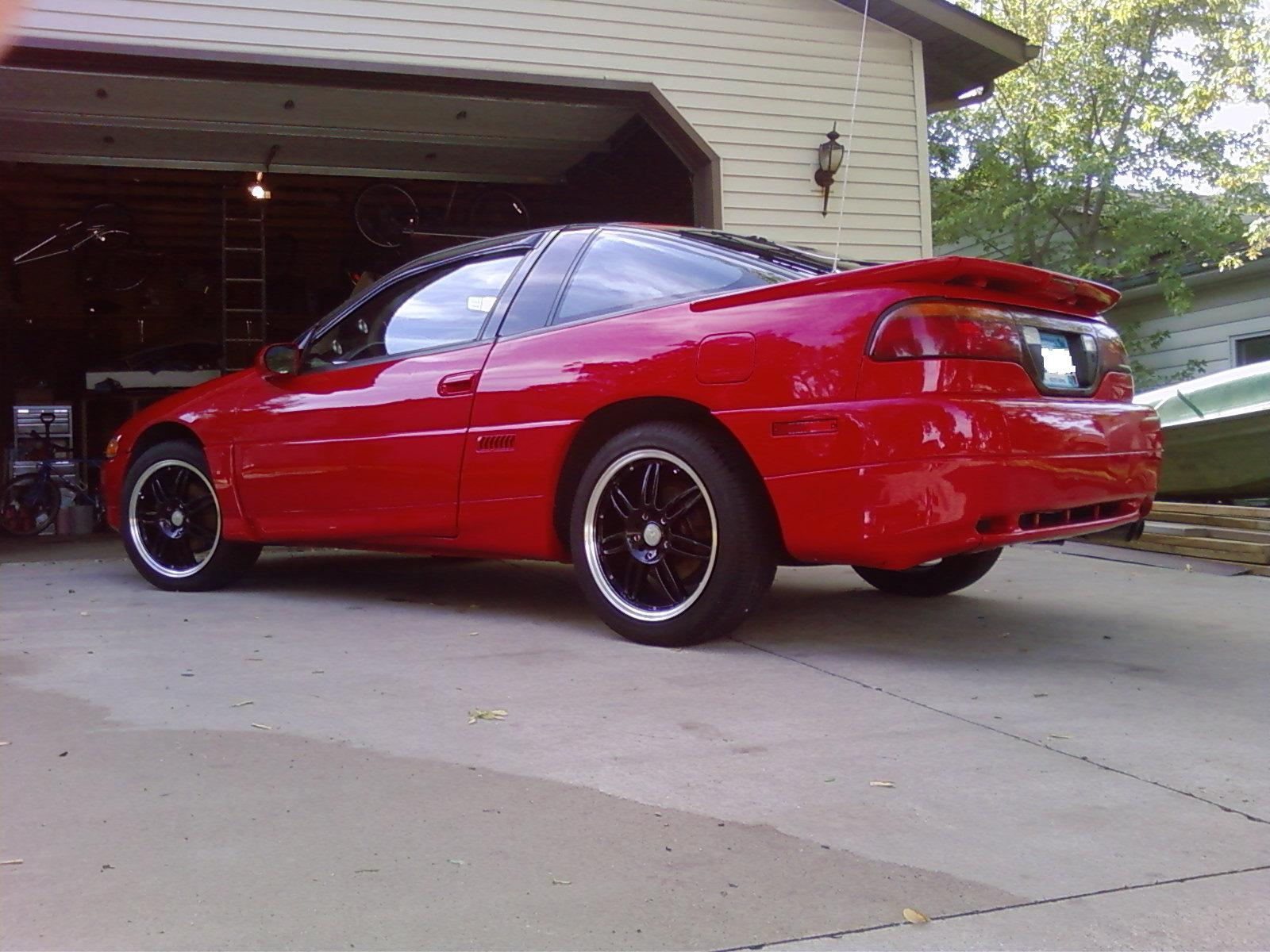 Eagle Talon #6