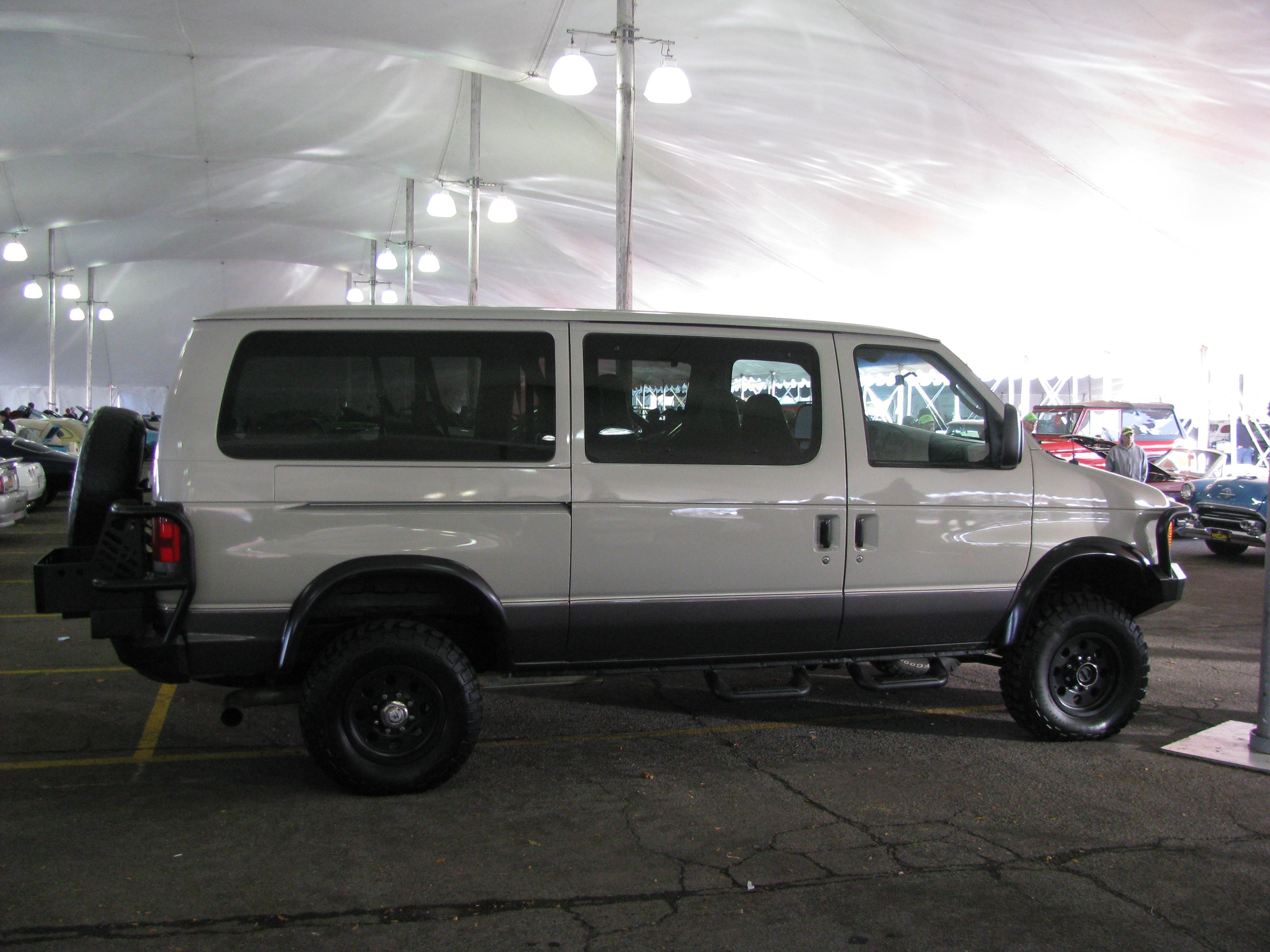 1993 ford e 350 5 ford e 350 5