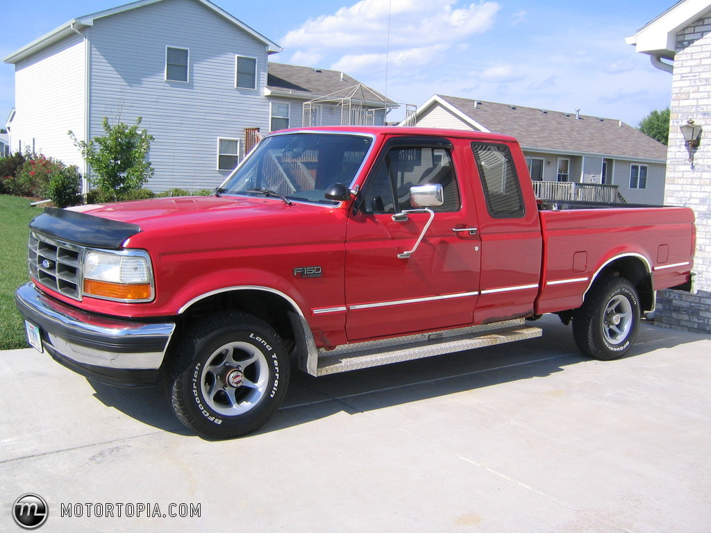1993 ford f 150 image 3