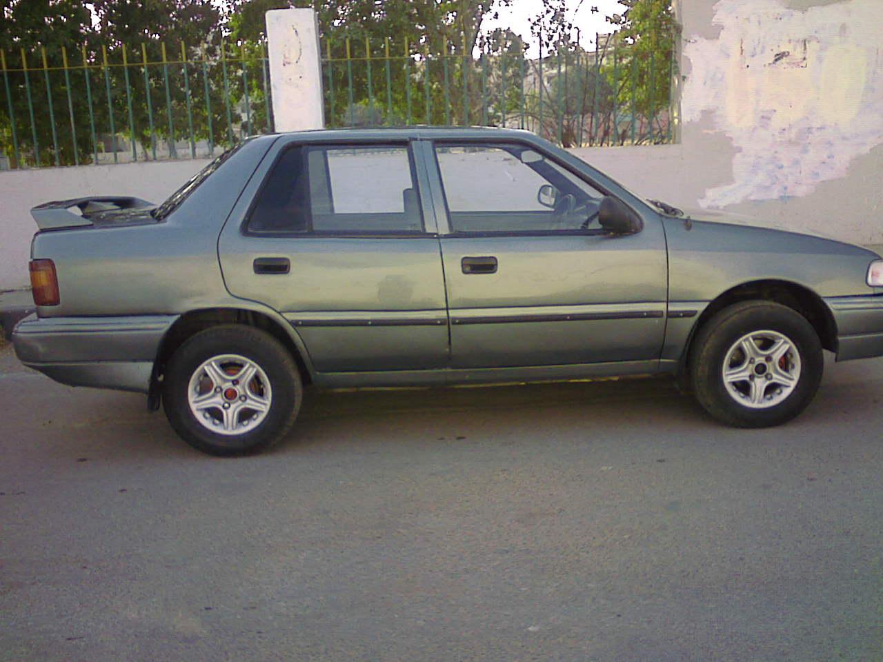 1993 hyundai excel 10 hyundai excel 10