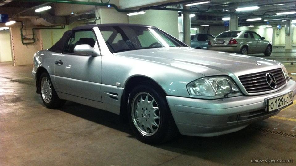 1993 mercedes benz 500 class image 6 for 1993 mercedes benz 500 class