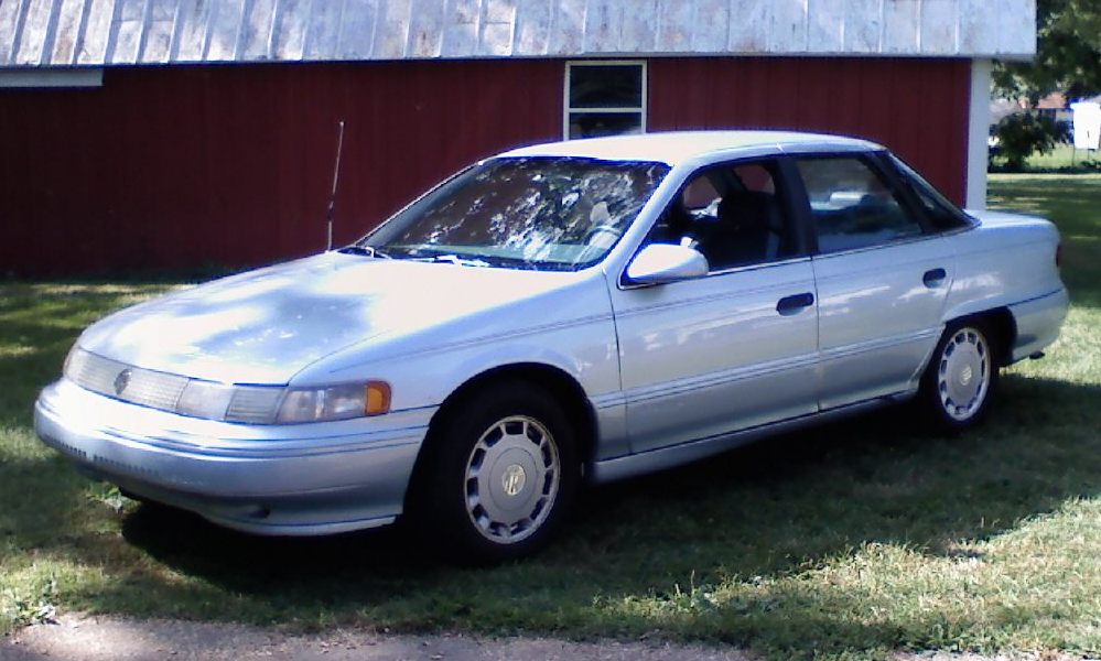 Mercury Sable #4