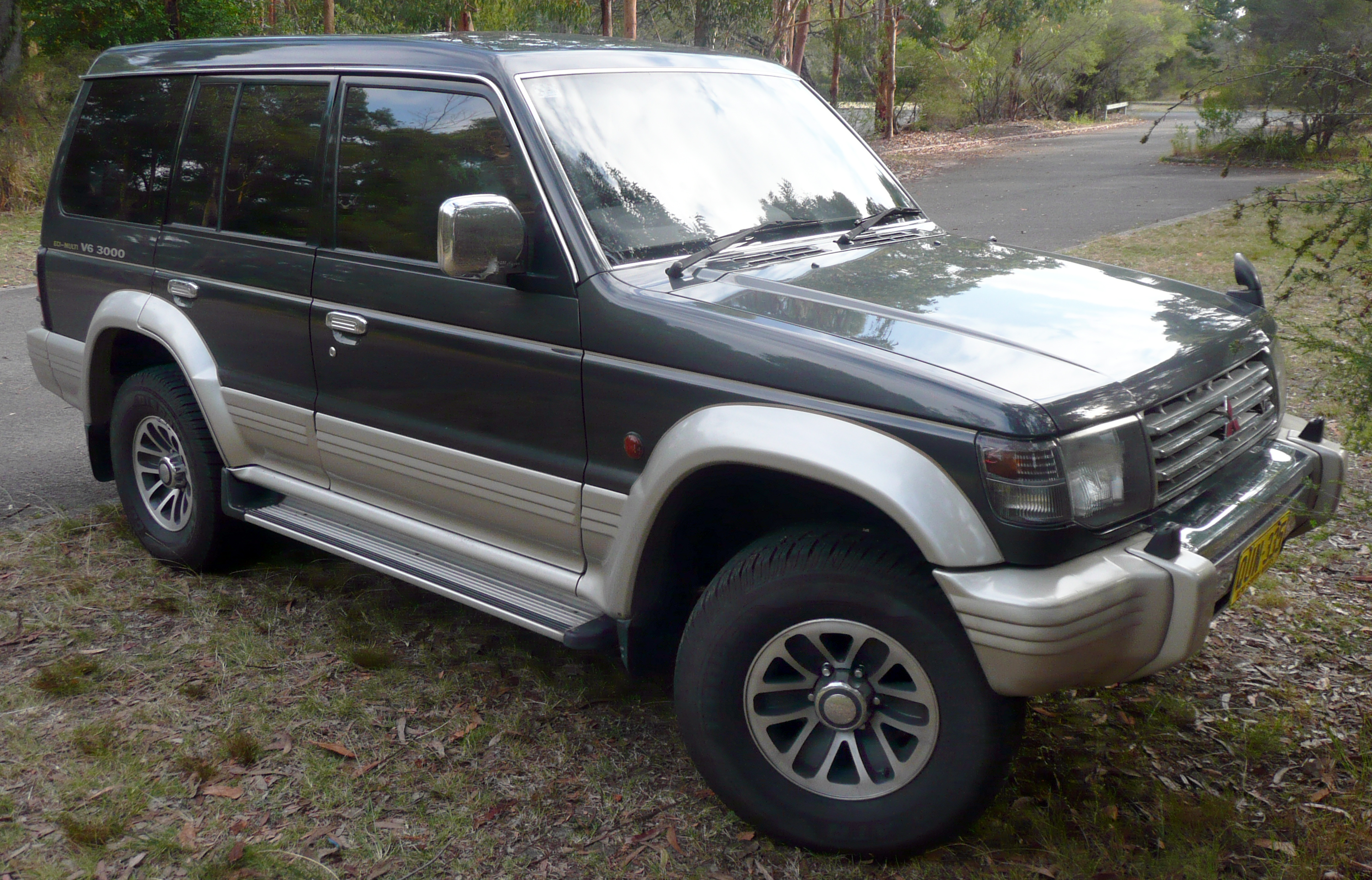 design cars gallery sale img sport for on montero ideas with hd mitsubishi latest
