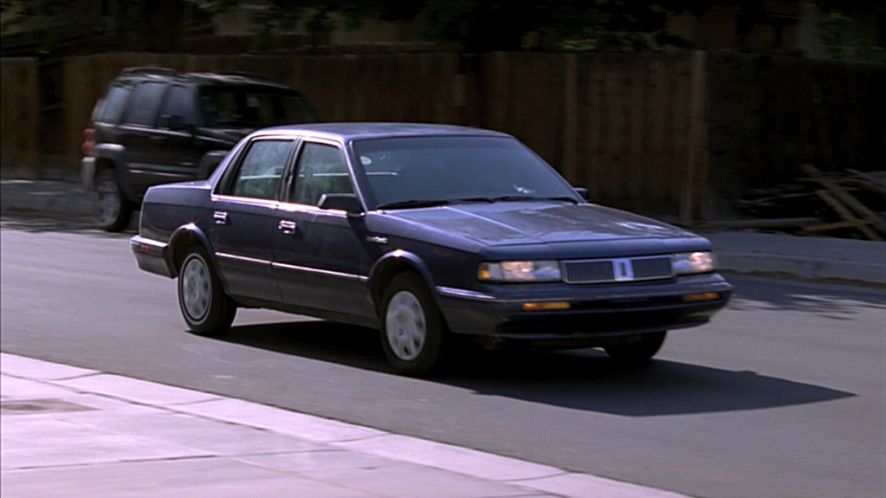 1993 Oldsmobile Cutlass Ciera #4