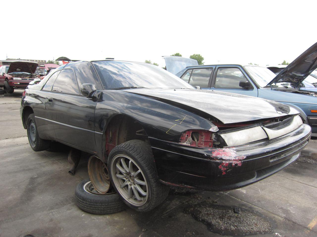 1993 Subaru SVX #3 Subaru SVX #3