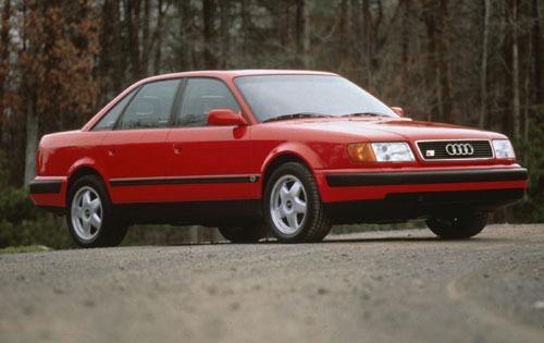 1995 Audi S6 Image 1
