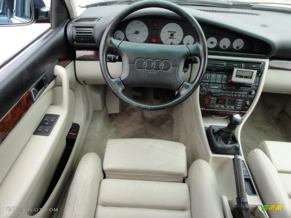 1994 Audi S4 Image 3