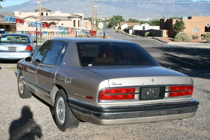 Used 1994 Buick Park Avenue for sale - Pricing