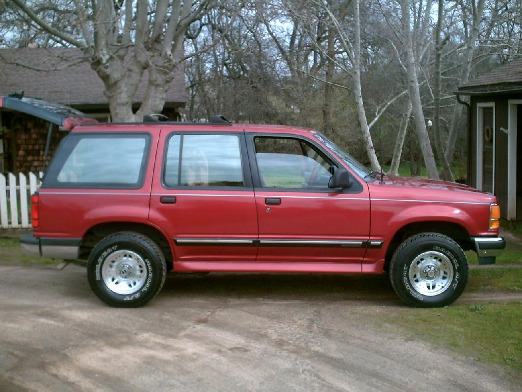 5900 1994 Ford Explorer 5 on 94 ford explorer