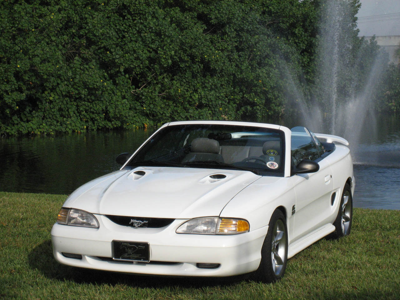 1994 ford mustang image 5