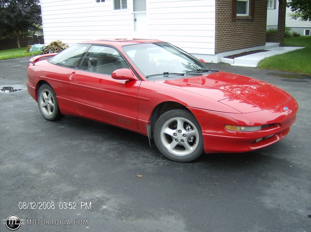 1994 Ford Probe #11