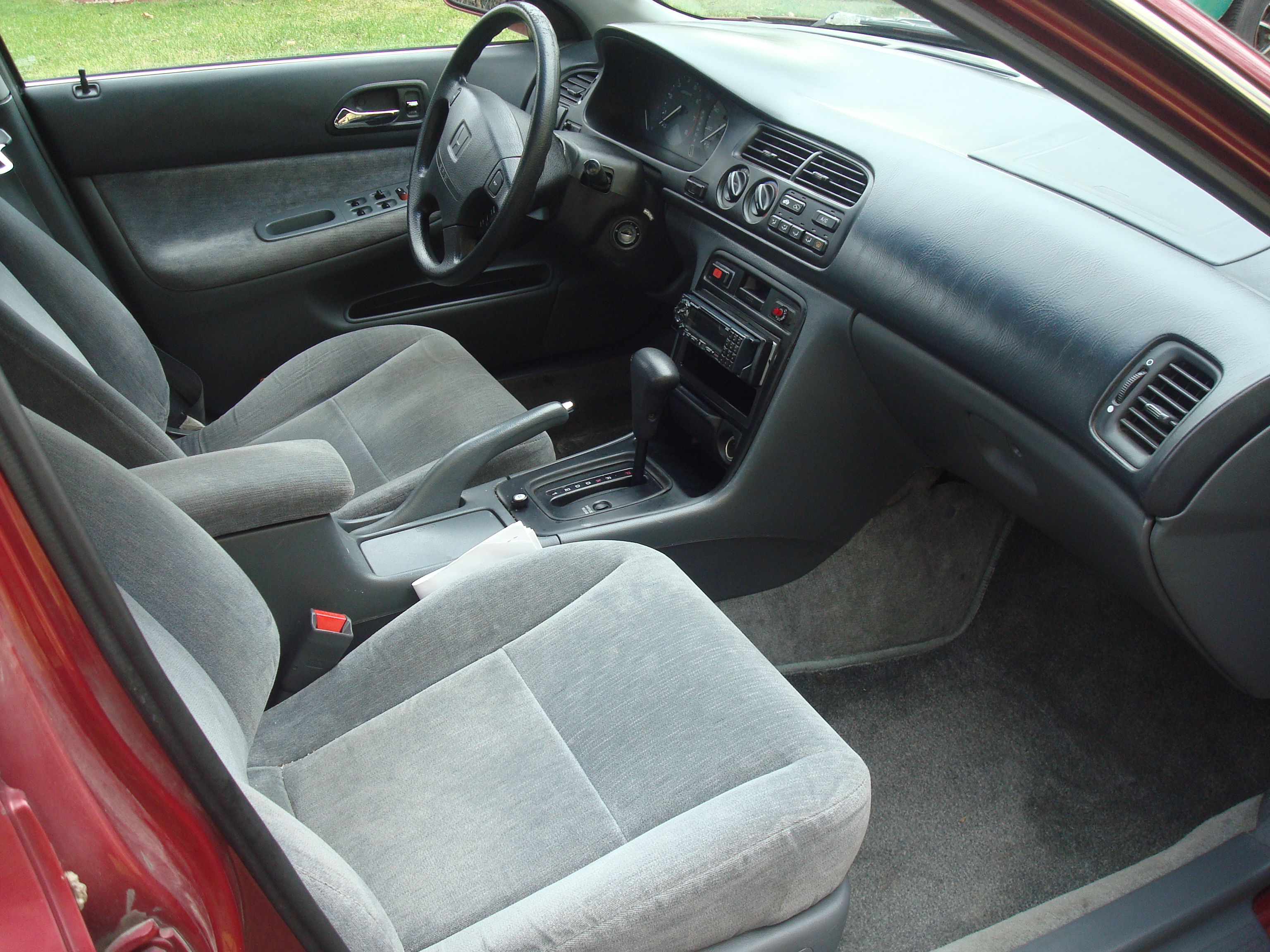 1994 Honda Accord #6 Honda Accord #6