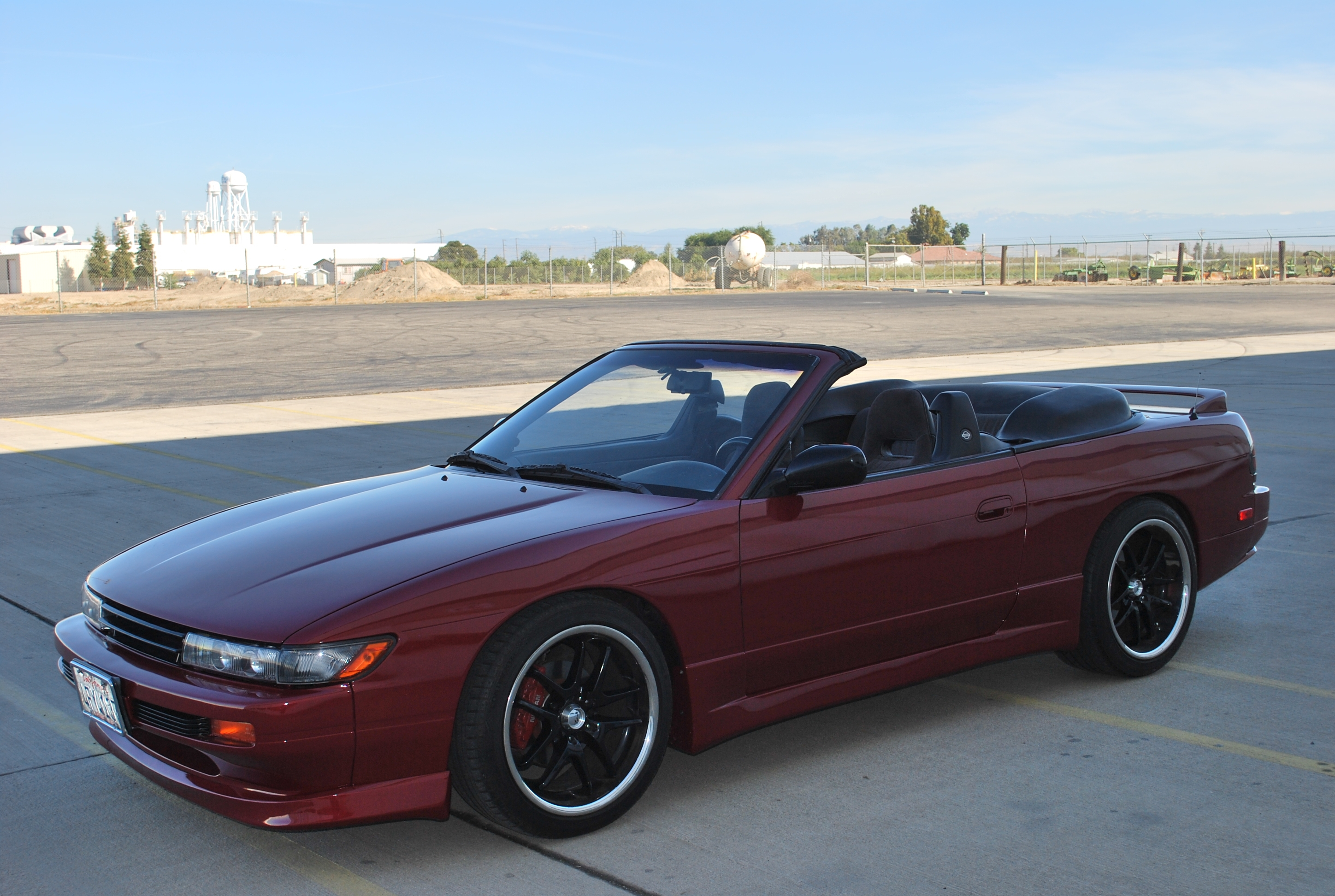 240sx on feedyeti 1994 nissan 240sx 9 feedyeti fandeluxe Images