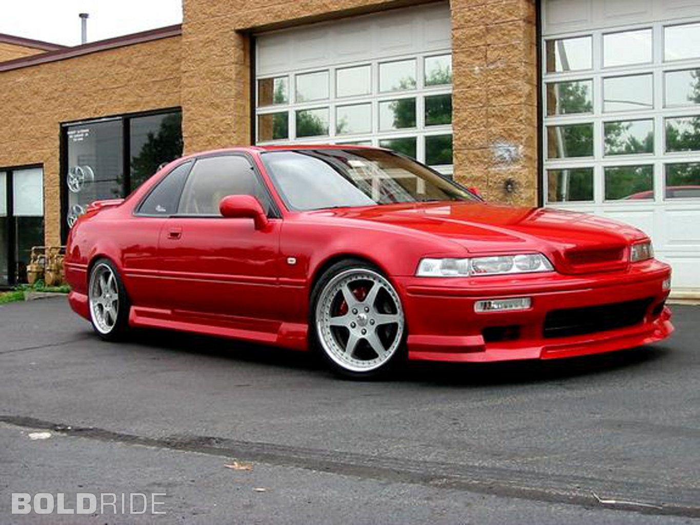Acura Legend Coupe Jdm images