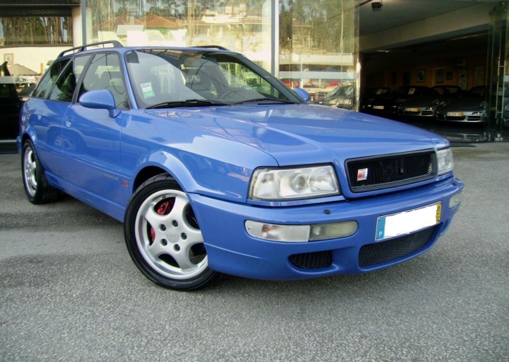1995 Audi Cabriolet Image 11