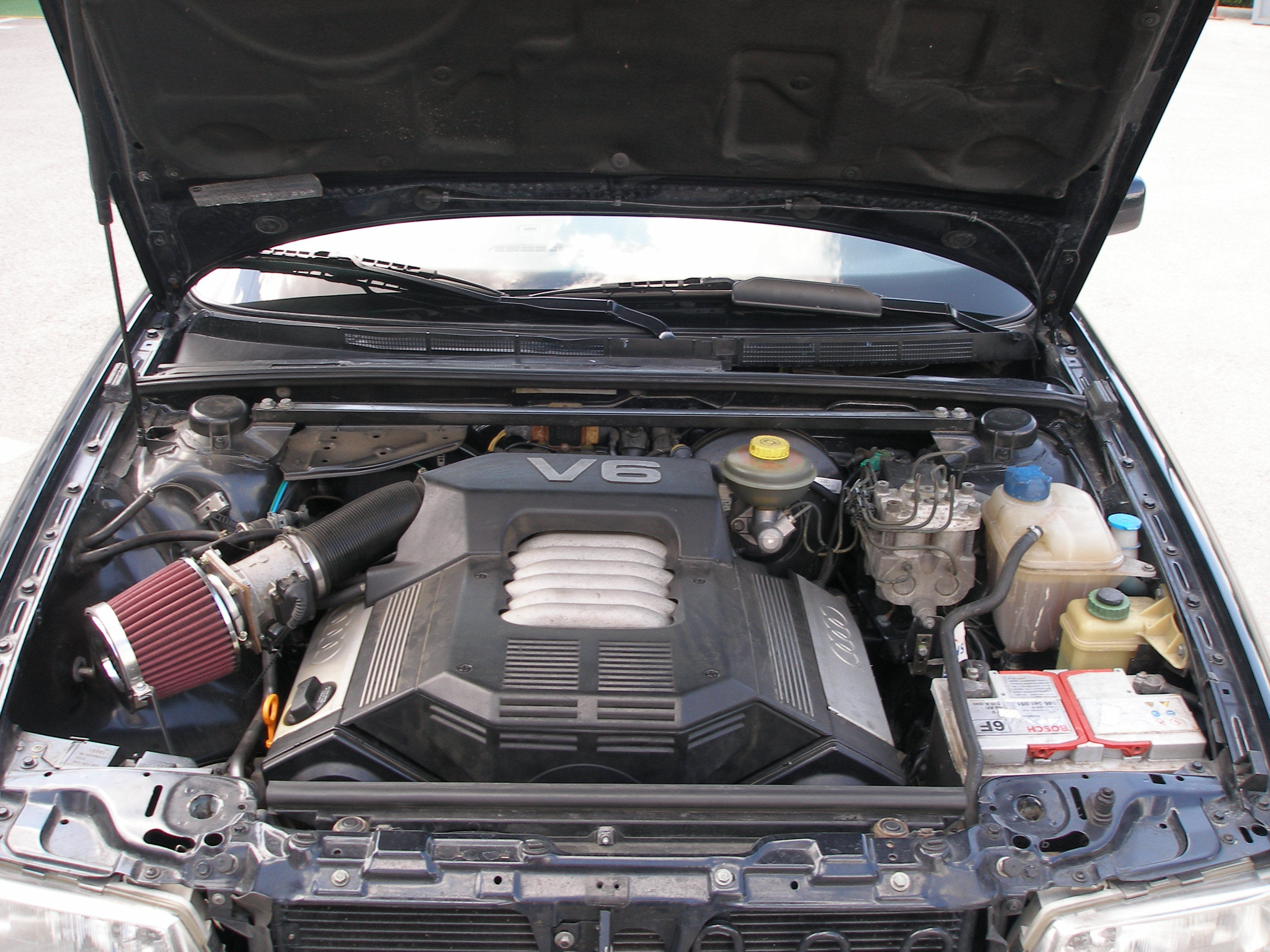 cars top audi speed engines