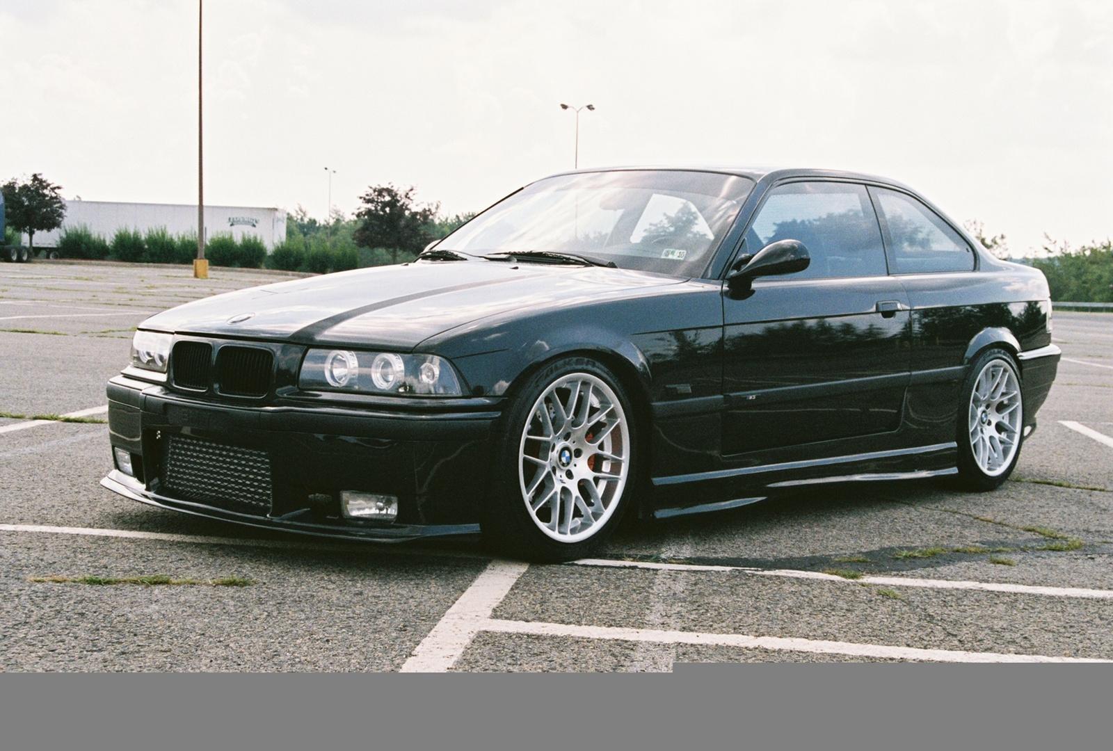1995 BMW M3 - Image #3