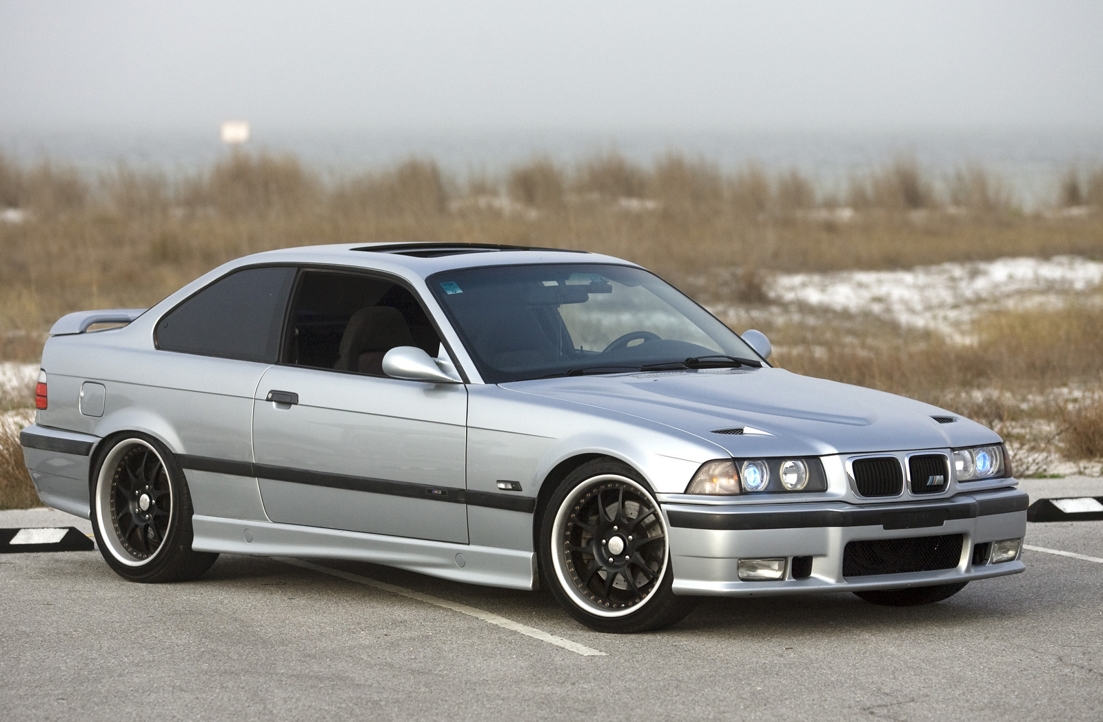1995 Bmw M3 Information And Photos Neo Drive