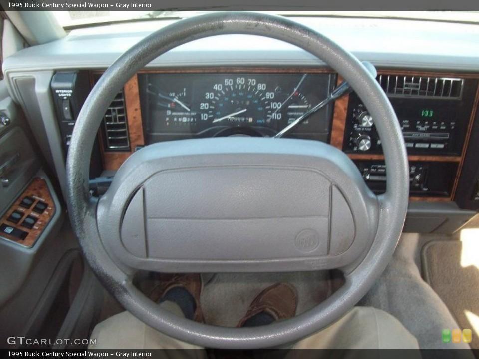 1995 buick century image 4