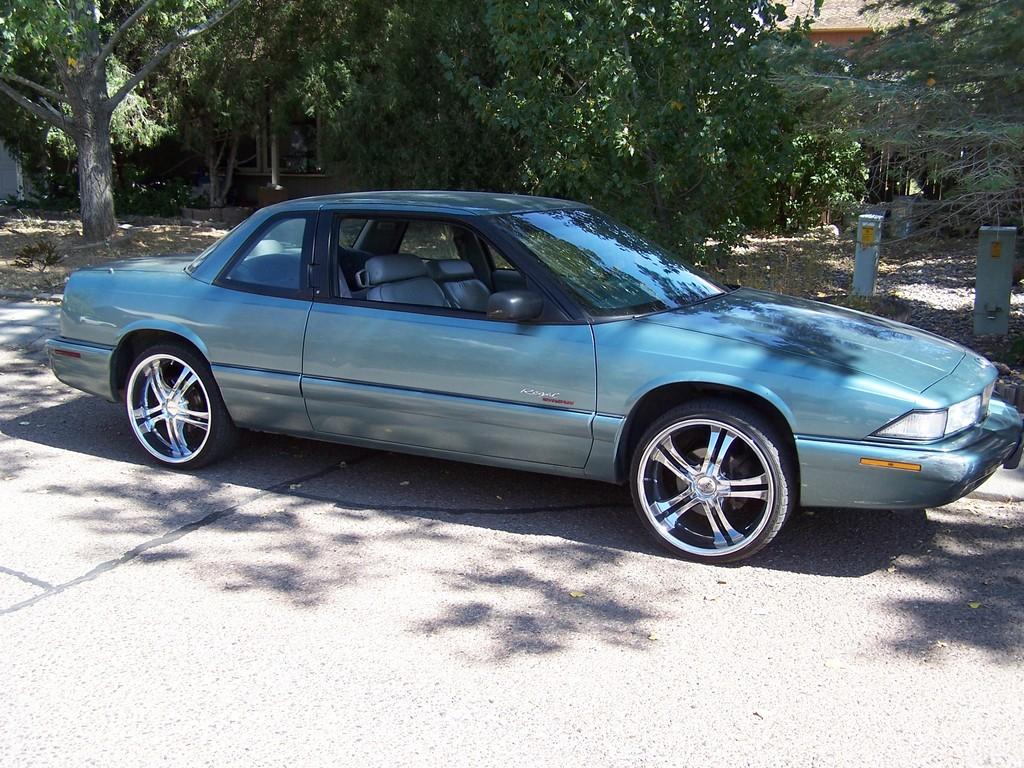 1995 Buick Regal Image 10