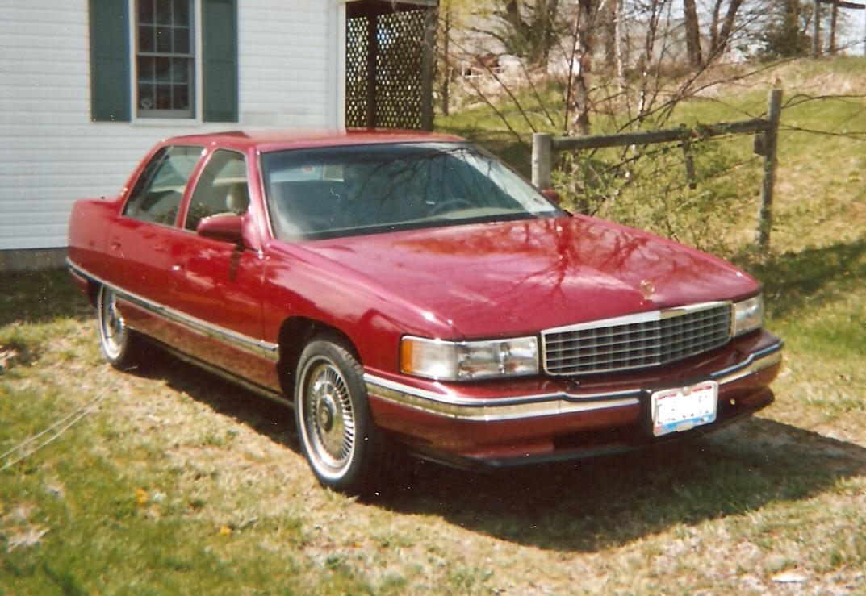 1995 cadillac deville 3 cadillac deville 3