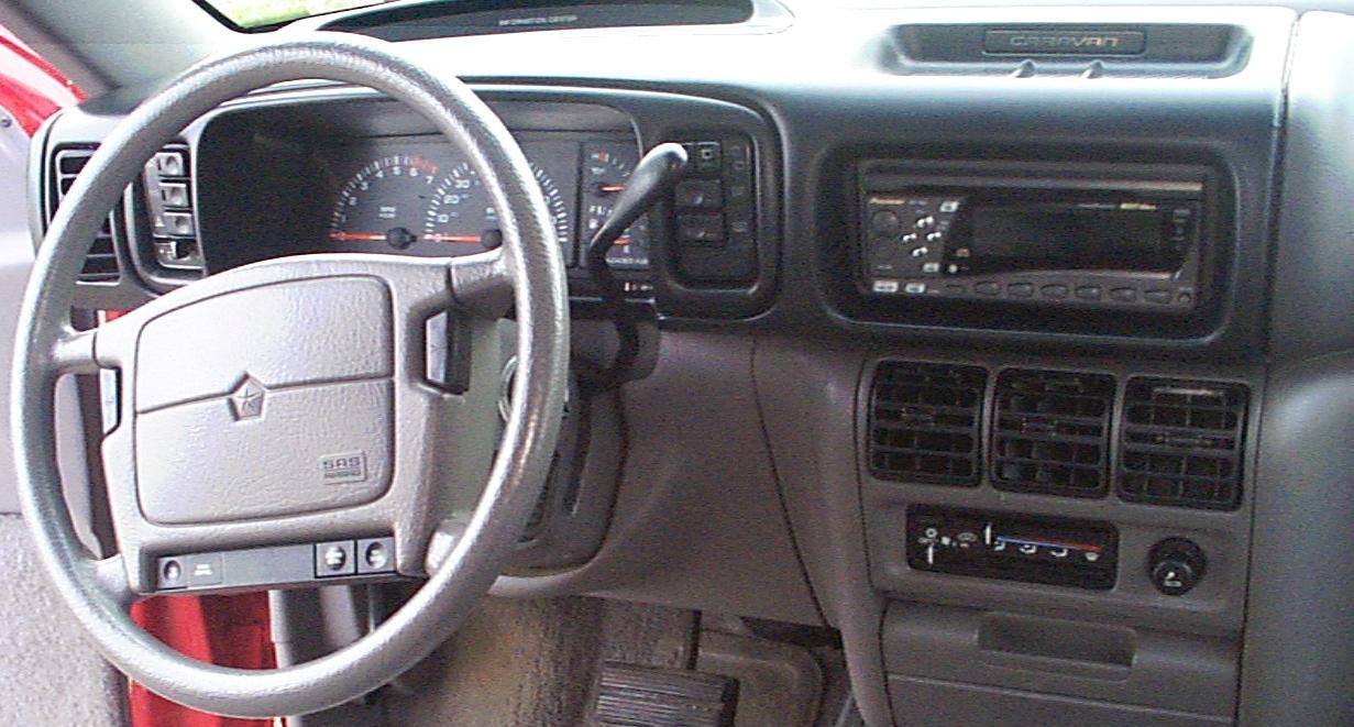 1995 dodge caravan 10 dodge caravan 10