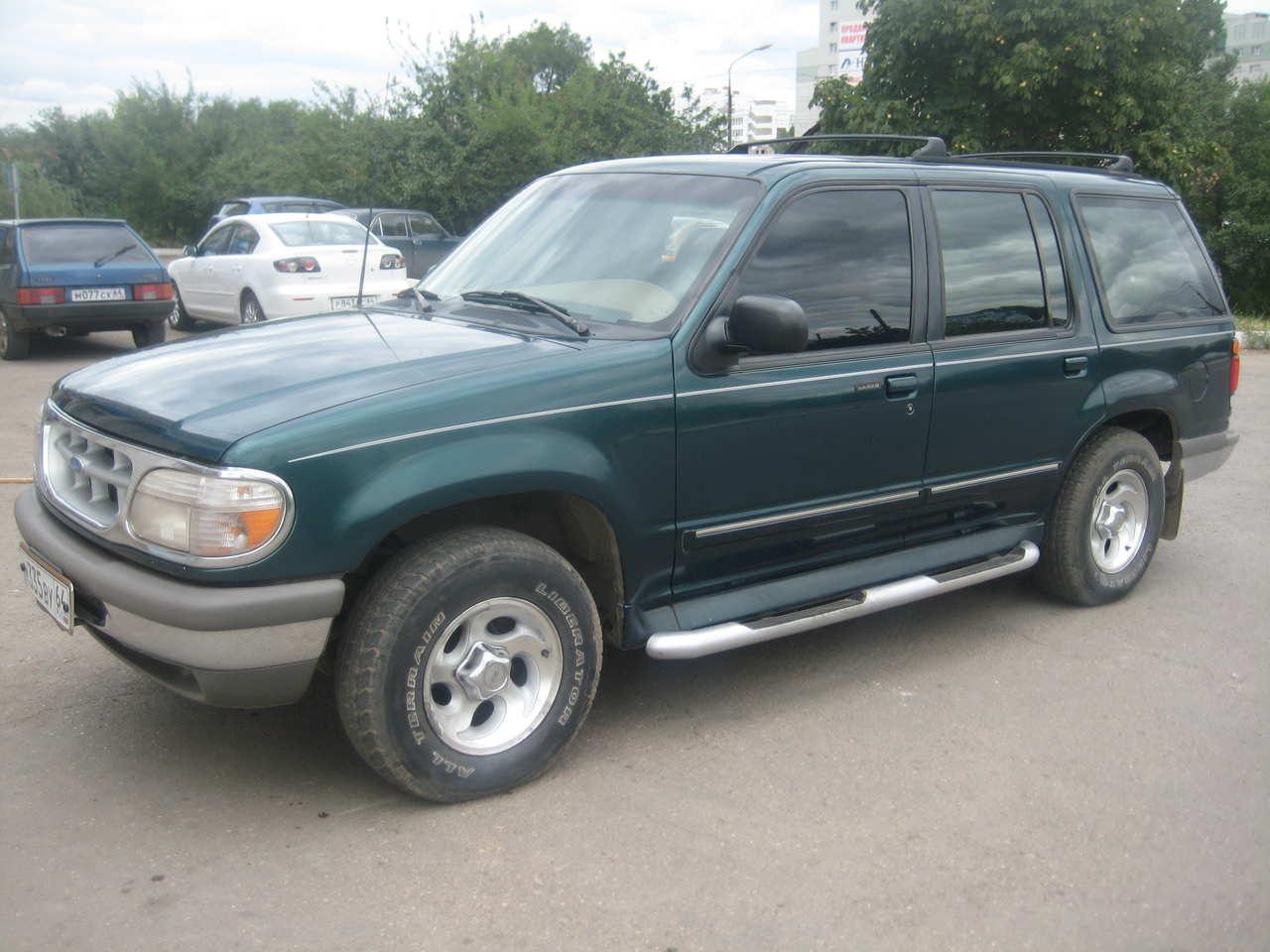 1995 ford explorer 5 ford explorer 5