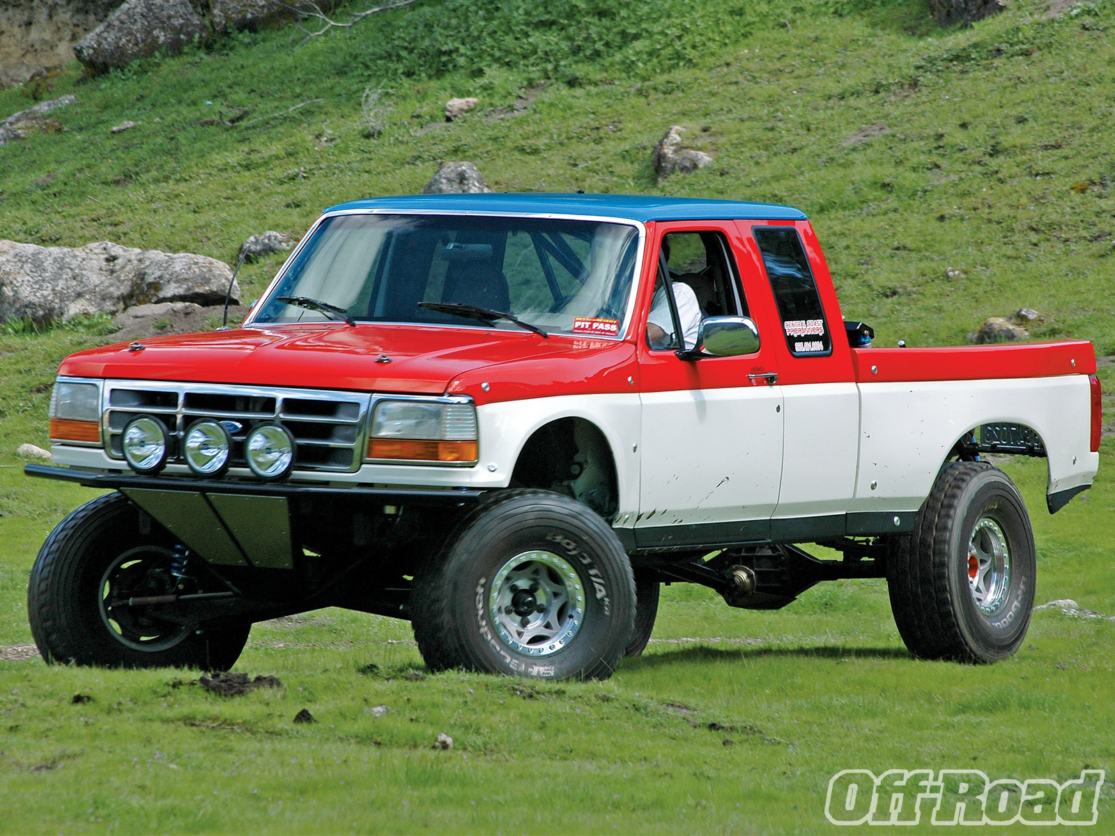 1995 Ford F 150 Image 11