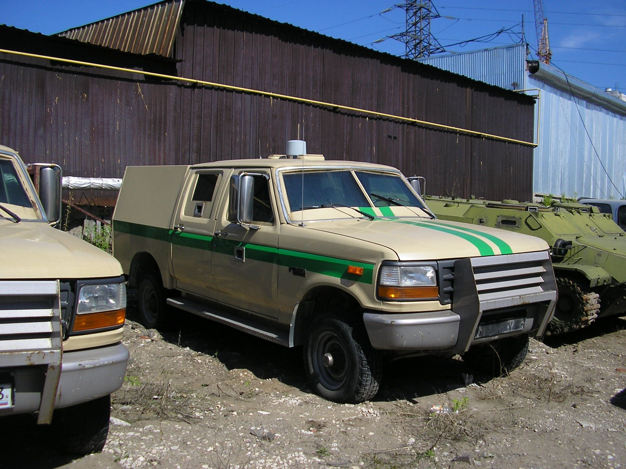 1995 ford f 350 image 10