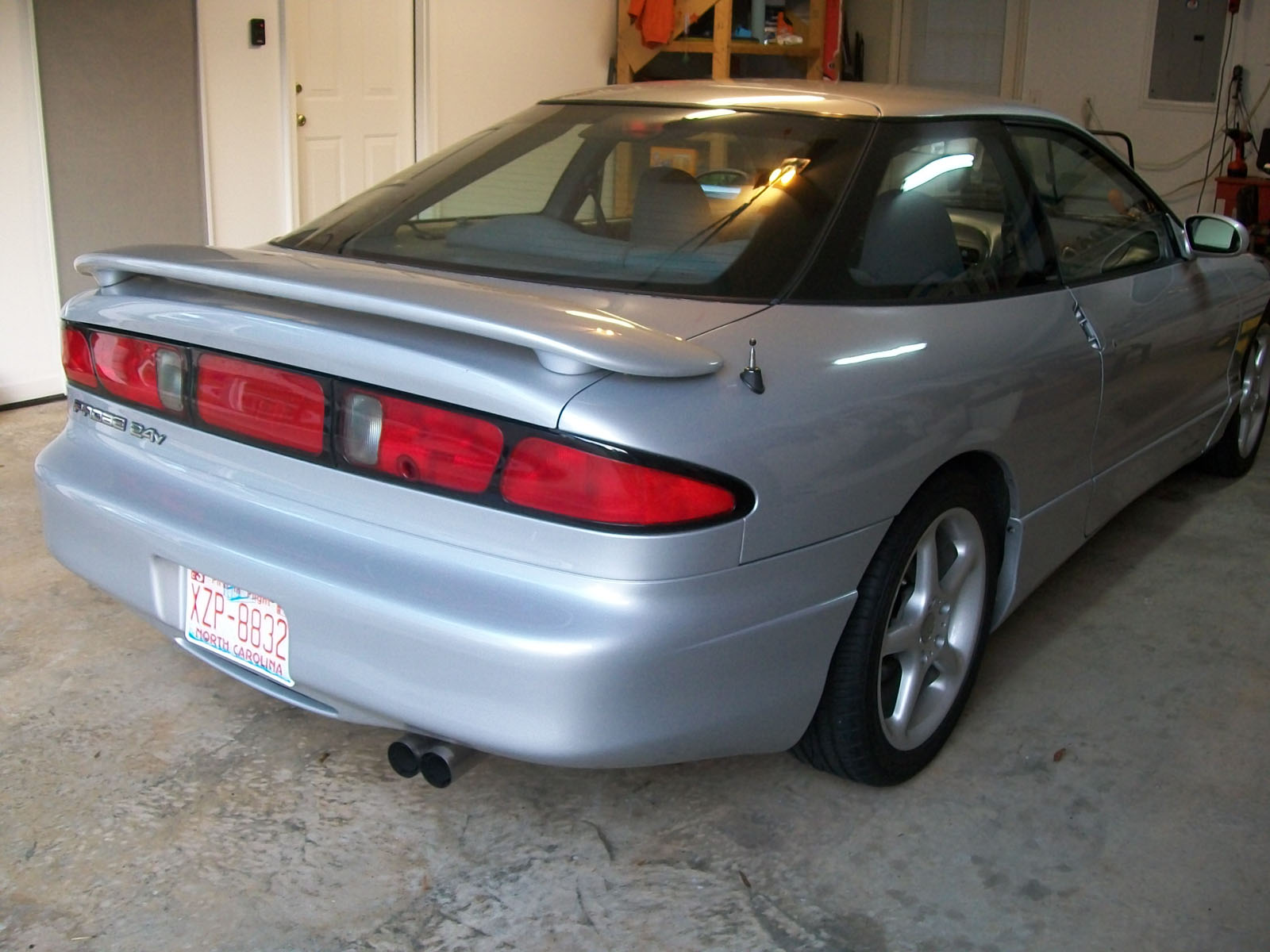 1995 Ford Probe #5