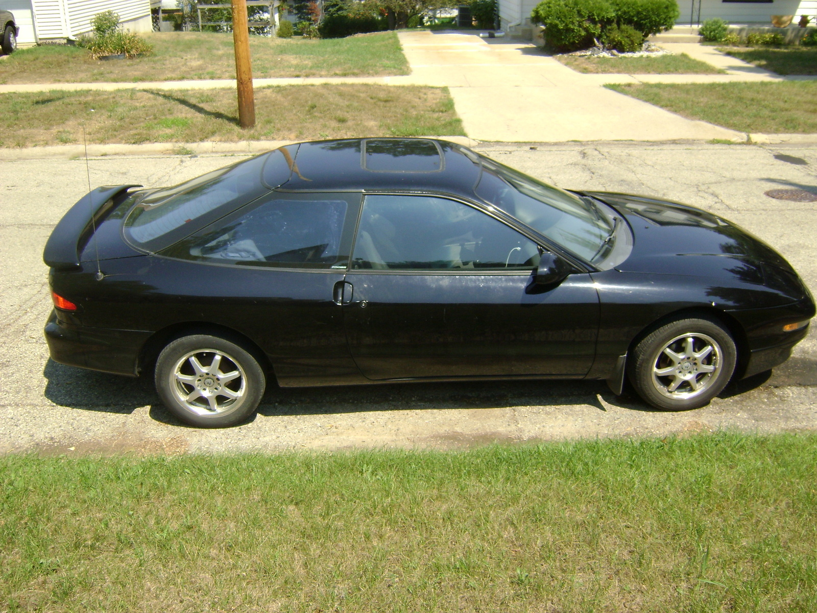 Ford Probe #1
