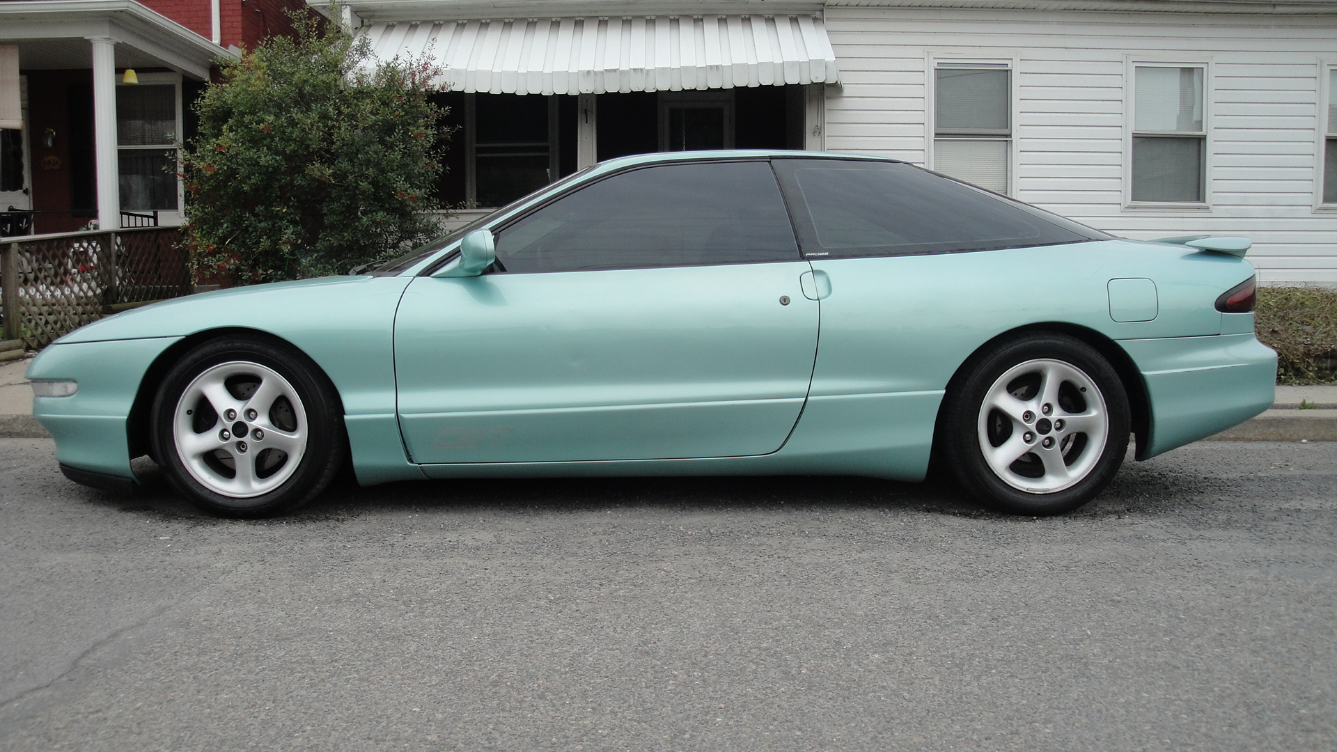Ford Probe #7