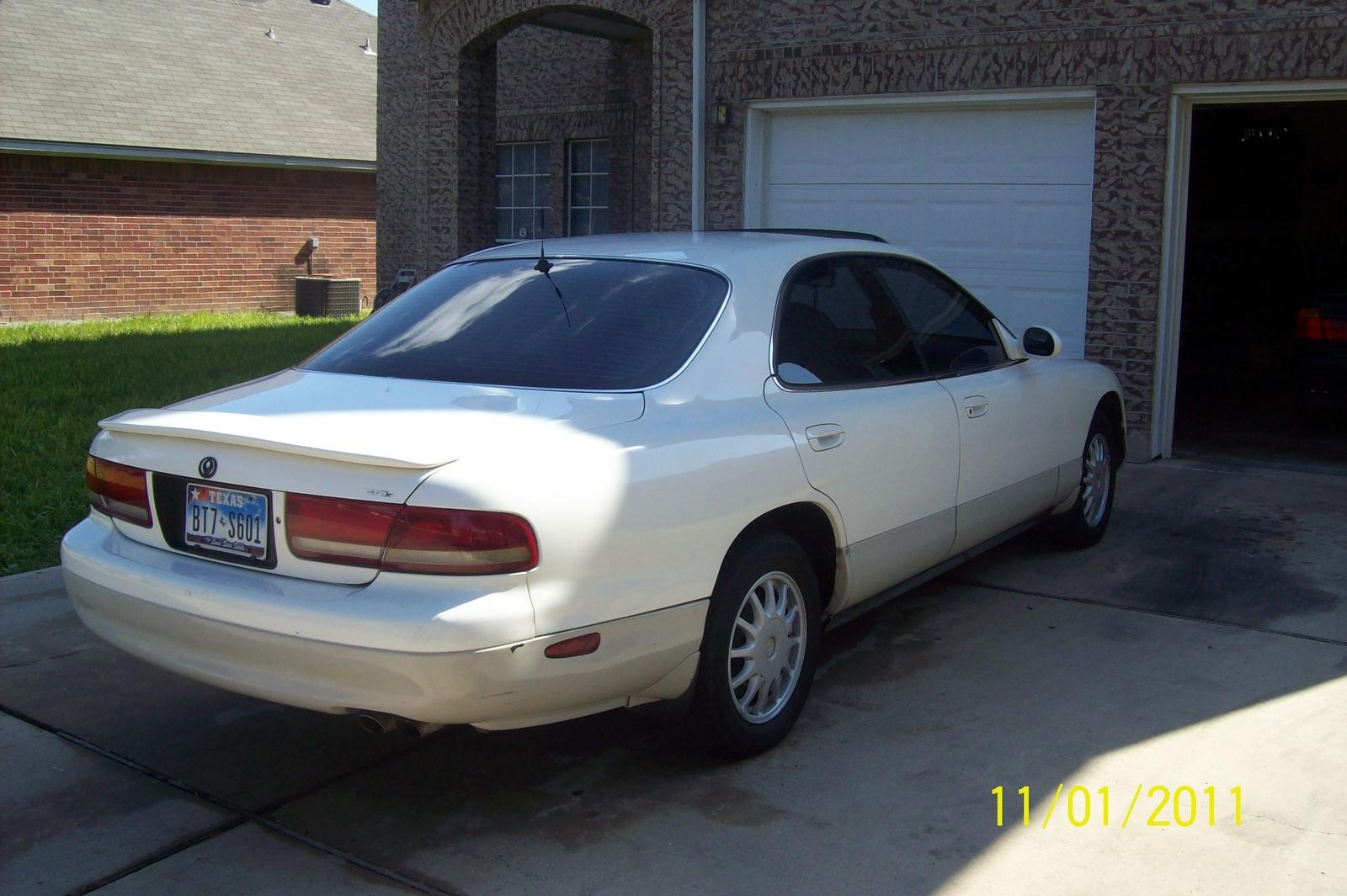 Kekurangan Mazda 1995 Tangguh