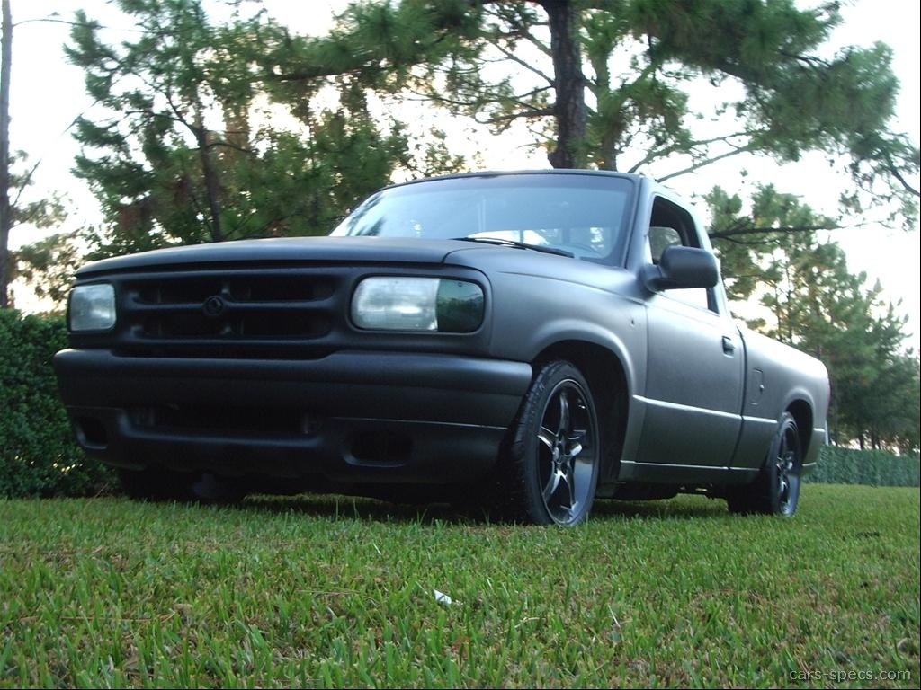 1995 mazda b series pickup 11 mazda b series pickup 11