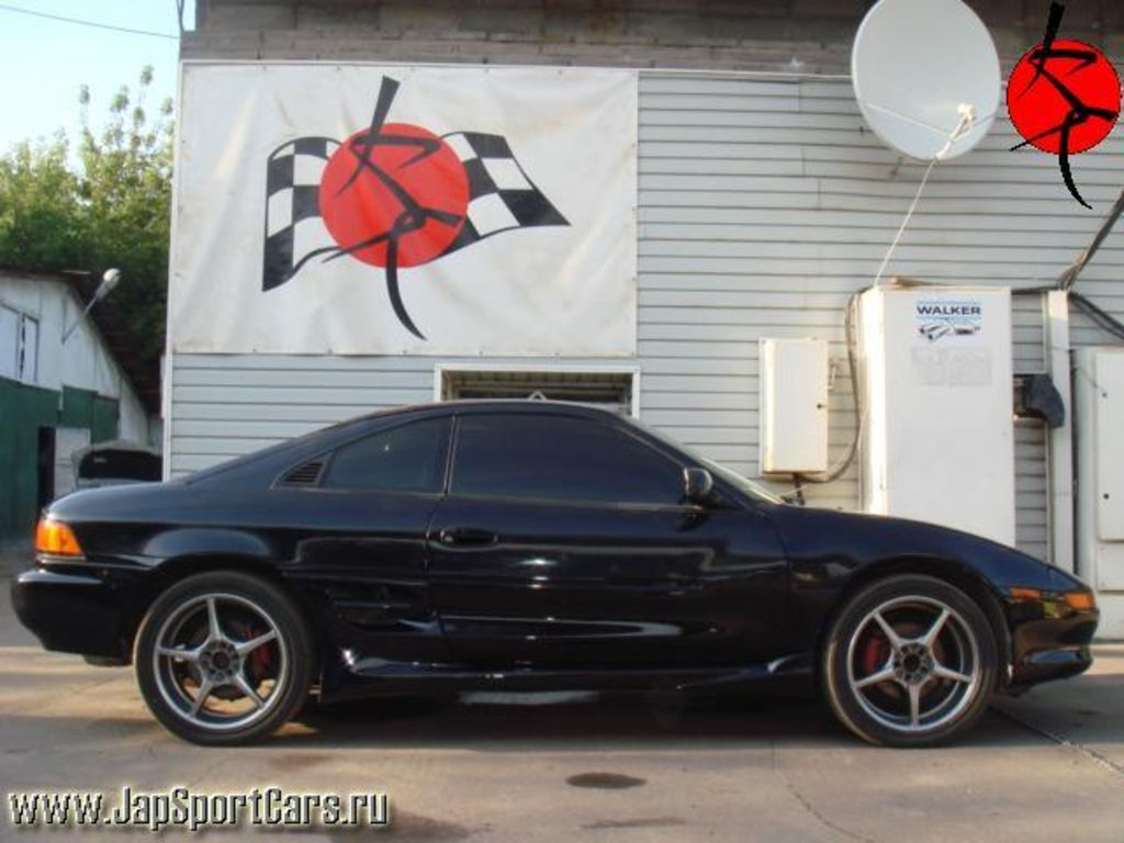 Toyota MR2 #13