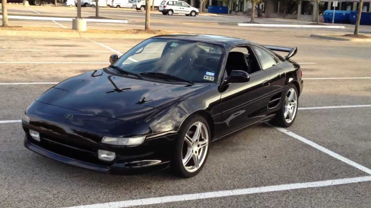 Toyota MR2 #16