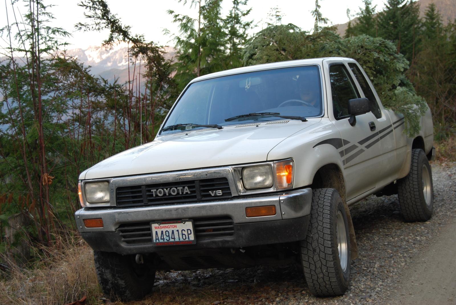 1995 toyota tacoma 11 toyota tacoma 11