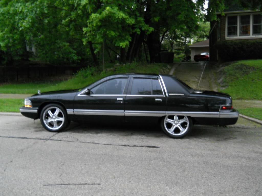 1996 buick roadmaster 16 buick roadmaster 16