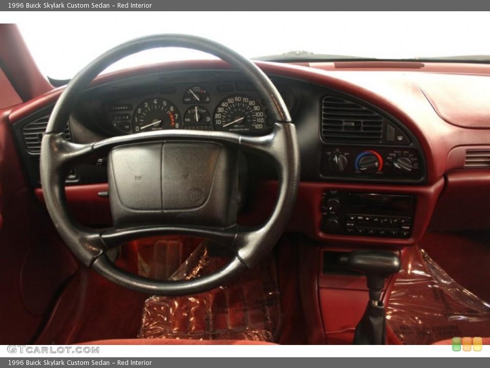 1996 Buick Skylark Image 6