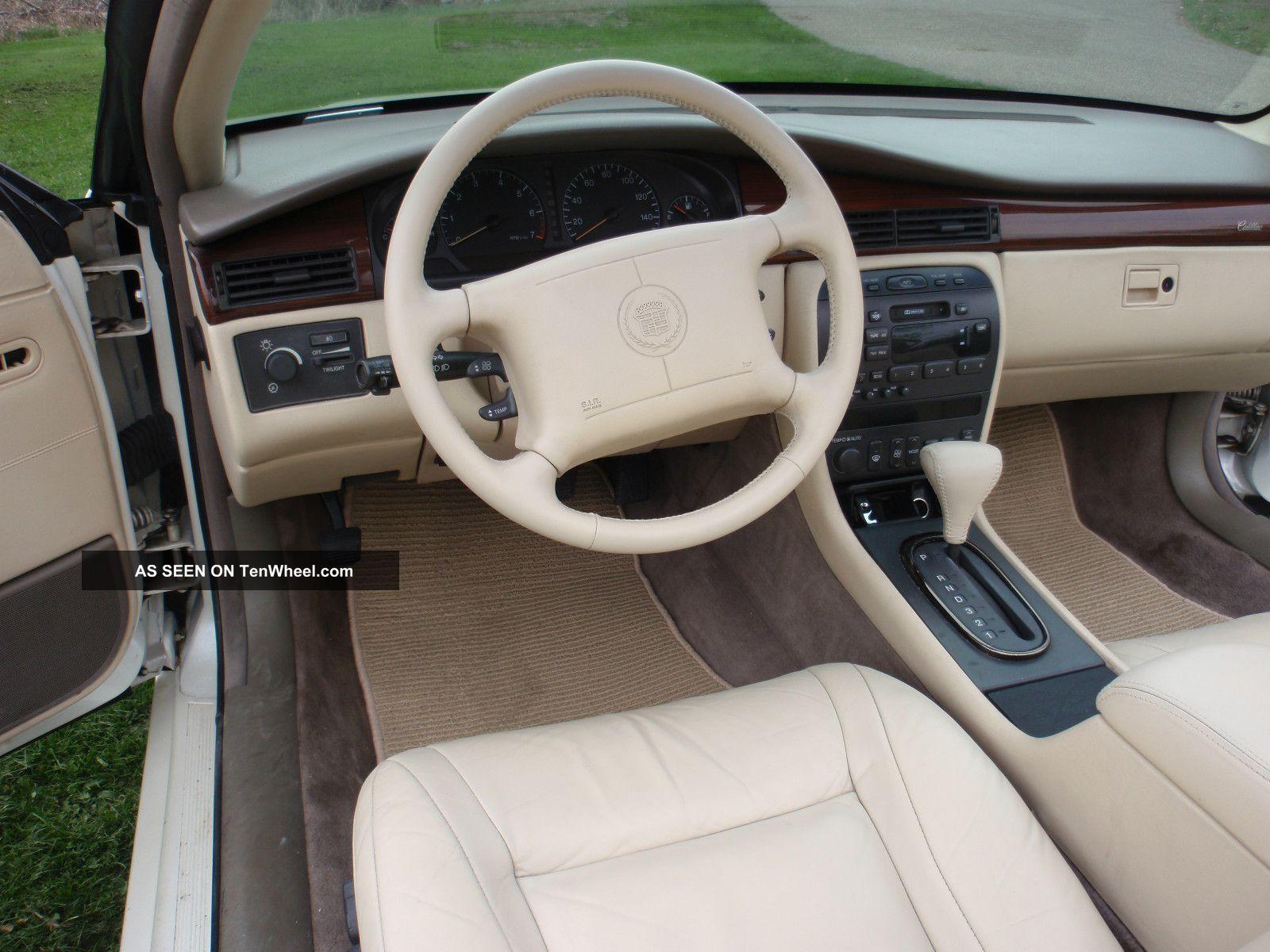 1996 cadillac eldorado image 7 neo drive