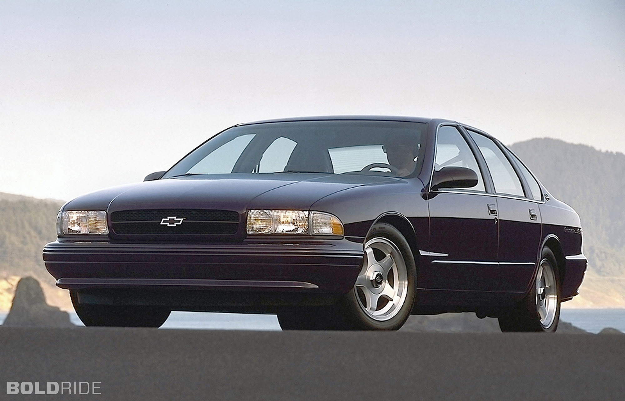 1996 chevrolet impala 5 chevrolet impala 5