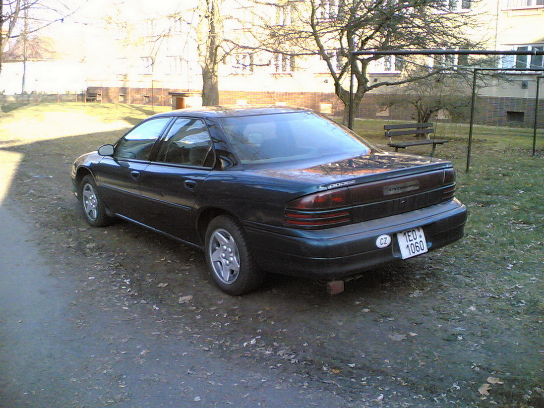 Dodge Intrepid #7