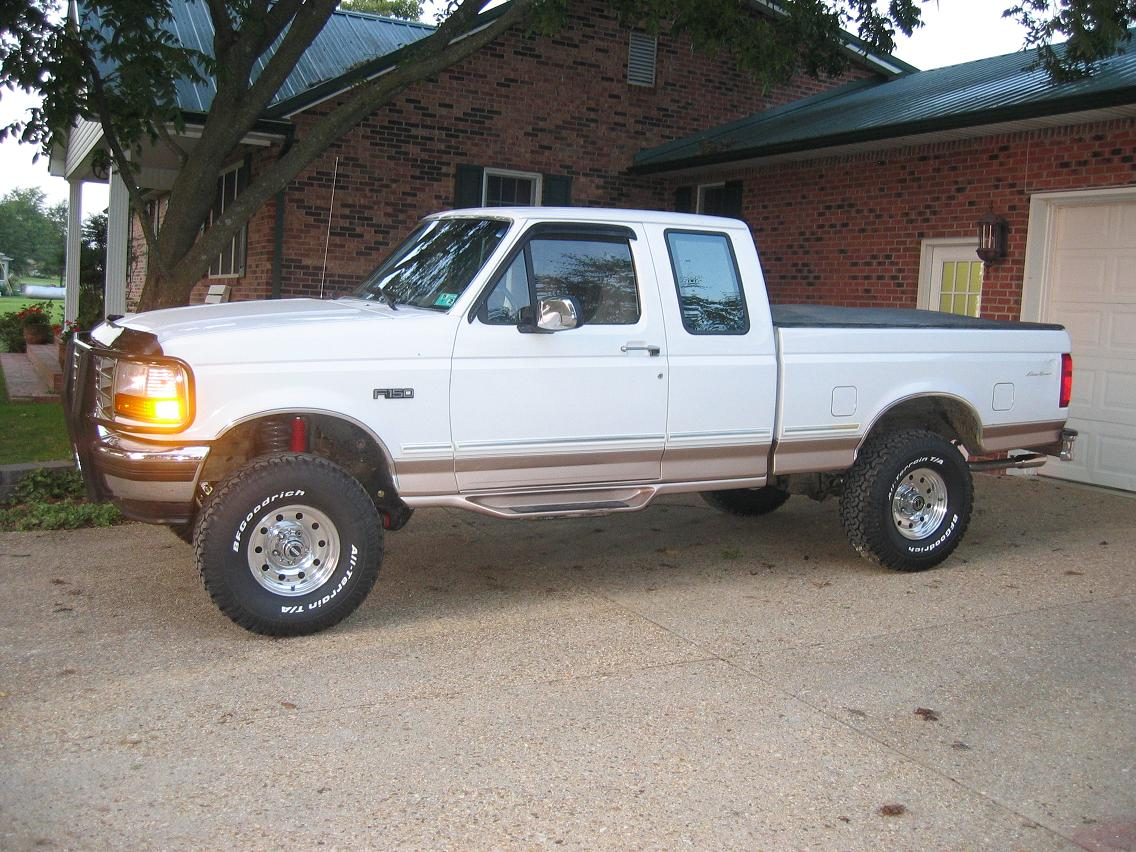 1996 ford f 150 image 6