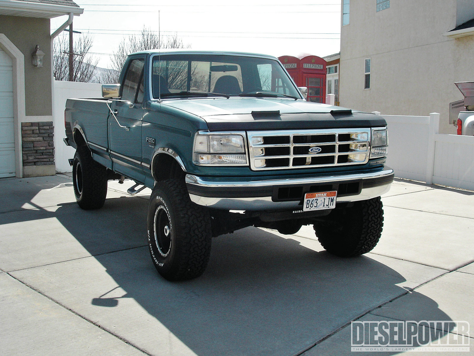 ford f 250 11