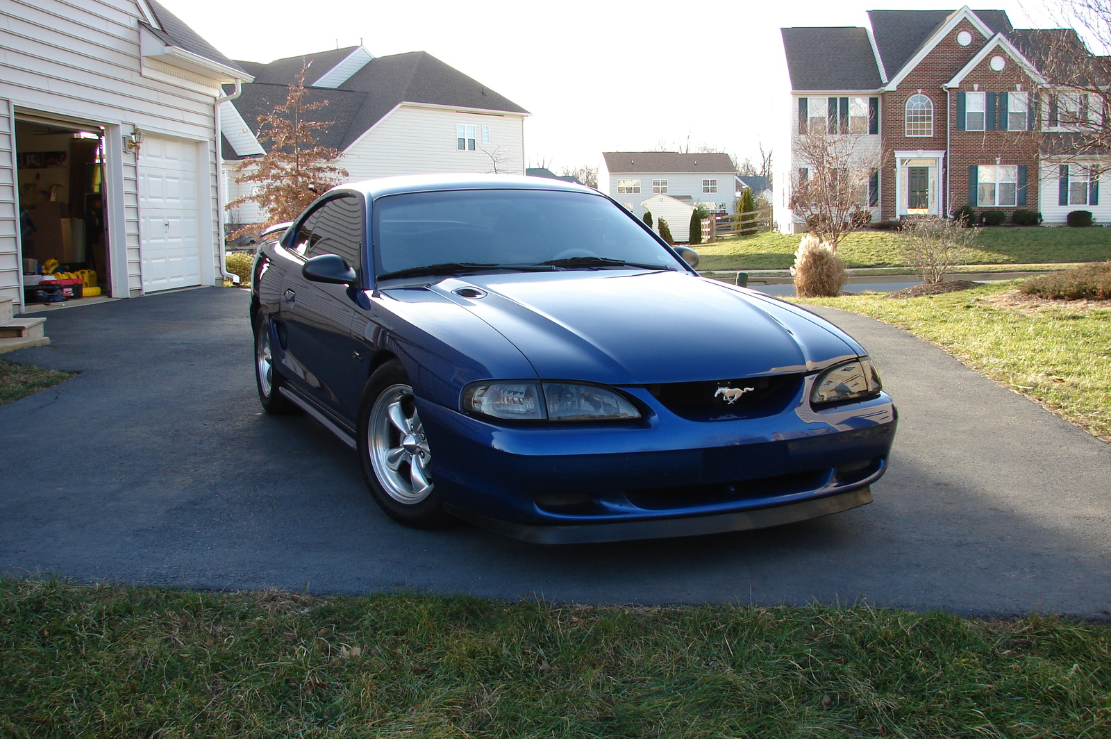 1996 ford mustang 10 ford mustang 10