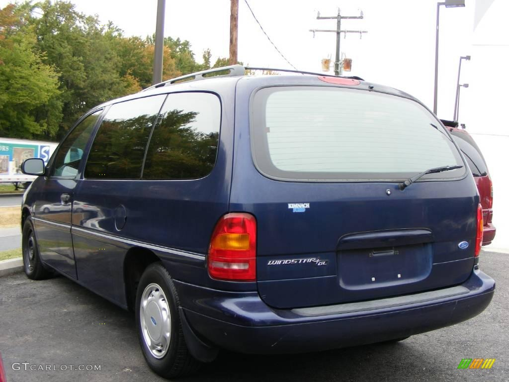 Ford Windstar #5